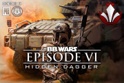 BB Wars | Episode VI | Hidden Dagger (Rebels)