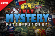 Airsoft GI 2017 Mystery Patch Package featuring $4000 in Gift Cards