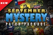 Airsoft GI 2017 Mystery Patch Package featuring $3,750 in Gift Cards