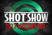 Airsoft GI's Shot Show 2017 Mystery box