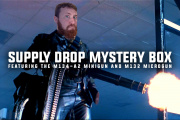 Airsoft GI's Supply Drop Mystery box feat $3800 Minigun & Micro gun