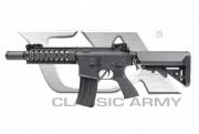 "Classic Army M4 Vehicle Crewman Weapon ""VCW"" AEG Airsoft Gun"