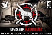Operation: Bloodhound At AUGUSTA AIRSOFT Game Ticket | Hosted by GI Tactical Virginia