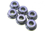 Echo 1 6mm Oiless Steel AEG Bushings ( Design for Echo 1 )