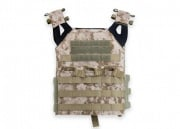Defcon Gear Low Profile Carrier in (Digital Desert)