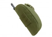 Condor Outdoor Molle Sunglasses Case (OD Green)
