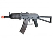 CM045 Full Metal AKS 74UN AEG Airsoft Gun (New Version)