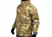 Condor Outdoor Summit Soft Shell Jacket (Multicam/X-Small)
