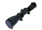 (Discontinued) Leapers 3-9x40 STEALTH Rubber Armored Scope