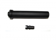 Classic Army UMC Mock Suppressor (Black)