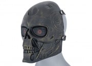 Emerson Terminator Mask (Bronze)