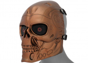 Emerson Terminator Mask (Red Bronze)
