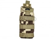 LBX Tactical Radio Pouch (Project Honor Camo)