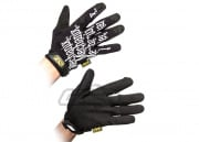 Mechanix Wear Original Gloves (Black & White/Large)