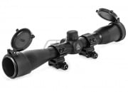 Leapers 4X32 TS Mil-Dot Reticle Scope