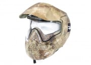 Annex MI-7 Full Face Mask (ATACS)