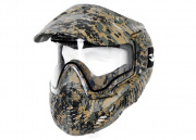 Annex MI-7 Full Face Mask ( Marpat )