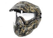 Annex MI-7 Full Face Mask (Marpat)