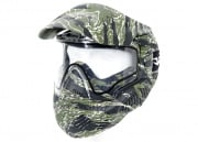 Annex MI-7 Full Face Mask ( Tiger Stripe )