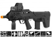 APS Urban Assault Rifle Airsoft Gun ( Black )