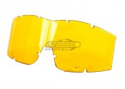 Arena FlakJak Replacement Lense (Yellow)
