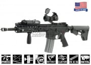 Airsoft GI Custom Block 5 (Perfect Tactical Trainer) Airsoft Rifle