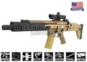 Airsoft GI Custom Block 7 (Perfect Tactical Trainer) Airsoft Rifle