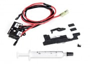 Airsoft Systems Gen. 3 ASCU Mosfet for M4 AEG Gearbox