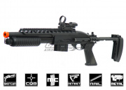 Bravo Full Metal Tac Shot Shotgun Airsoft Gun
