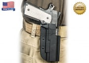 Blade-Tech Industries Revolution Holster for 1911 Fullsize (Black)