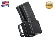 Blade-Tech Industries Revolution AR-15 Double Stacked Magazine Pouch with ASR