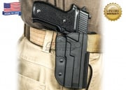 Blade-Tech Industries Revolution Holster for Sig 226R (Black)