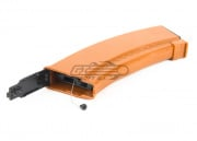 Echo 1 AK74 520 rd. AEG High Capacity Fast Magazine (Orange)