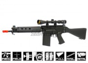 Echo 1 Full Metal Entreprise Arms SOF 3 Airsoft Gun