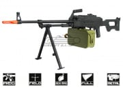 Echo 1 Rifle Dynamics Full Metal HMG Airsoft Gun