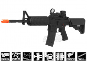 Echo 1 Full Metal Platinum Series M4 AEG Airsoft Gun ( Black )