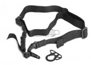 Echo 1 Tactical Bungee Sling for M4 ( Black )