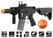 Elite Force Sportline M4 CQC Carbine AEG Airsoft Gun (Black)