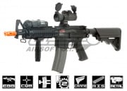 G&G TR4 CQB-R M4 Carbine Blowback AEG Airsoft Gun (Black)