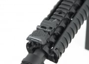 ICS CXP back-up sight - Front Set - Black