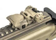 ICS CXP back-up sight - Rear Set - Desert