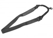 Lancer Tactical Single Point Sling ( BLK )