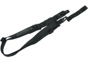 Lancer Tactical Three Point Sling (BLK)