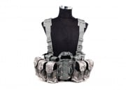 Lancer Tactical M4 Chest Harness ( ACU )
