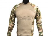 Massif Army Combat Shirt ( Multicam / Large )