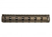 "Madbull Daniel Defense MFR 12"" RIS for M4/M16 (Flat Dark Earth)"
