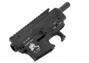 Guarder SR-16 M4 AEG Metal Body