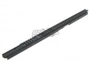 "Madbull PRI 12.5"" Rifle Length PEQ Top Rail"