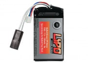 Madbull Airsoft 11.1v 1300mAh 15C LiPo PEQ Battery