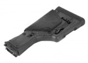 Magpul PTS PRS 2 Stock for PTS MASADA AEG (Black)